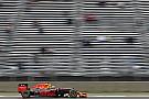 Formula 1 Verstappen's brakes