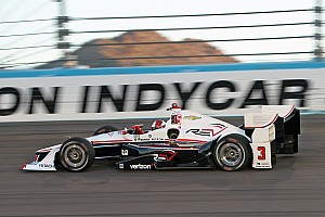 IndyCar Breaking news Castroneves: IndyCar heading in right direction with oval package