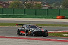 Blancpain Sprint Buhk and Baumann eager to defend two-point lead around Brands Hatch rollercoaster