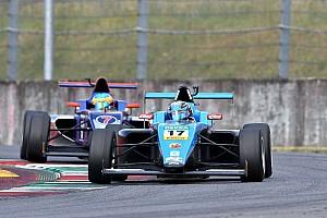 Formula 4 Ultime notizie Siebert è sempre primo nel Tricolore F4: Schumi Jr è a -29