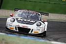 GT-Masters GT-Masters 2017: Porsche-Team von Timo Bernhard mit 2 Autos