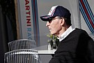 Formula 1 Frank Williams recovering from pneumonia