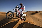 Cross-Country Rally Merzouga Bikes, Stage 1: Rodrigues ends as lead Hero rider, Svitko tops