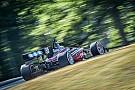 Indy Lights Urrutia takes brilliant pole at Mid-Ohio