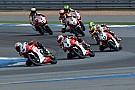 Asia Road Racing Championship Buriram ARRC: Krishnan & Sethu score points in Race 2, Kumar forced to retire