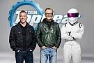 General American actor Matt LeBlanc becomes Top Gear host