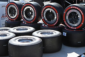IndyCar Breaking news Tire riddle continues at Watkins Glen