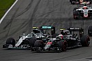 Formula 1 Honda will be 'very close' to Mercedes in 2017, says McLaren
