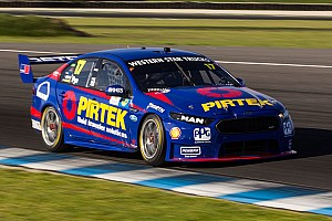 V8 Supercars Breaking news Penske focussed on form, not driver decision
