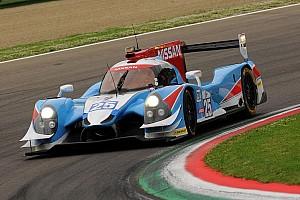 European Le Mans Breaking news Ghorpade to miss Spielberg ELMS round due to injury