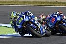 MotoGP Suzuki happy to sacrifice technical privileges with podiums