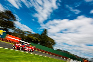 Supercars Practice report Sandown 500: Richards puts Triple Eight on top
