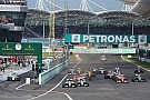 Formula 1 FIA develops system to detect stalled cars on grid