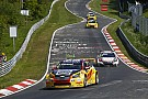 WTCC Yokohama to investigate tyre failures after Nurburgring chaos