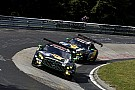 Endurance Nurburgring 24h: Mercedes closes on win after rivals hit trouble