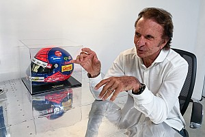 """General Interview Emerson Fittipaldi sets record straight on TV show """"scandal"""""""