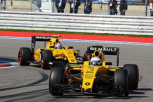 Formula 1 Preview Spanish GP will see some Renault new developments coming through in the race