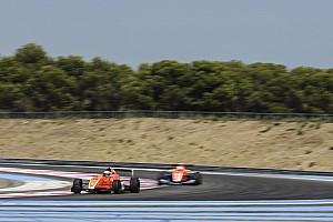Formula Renault News