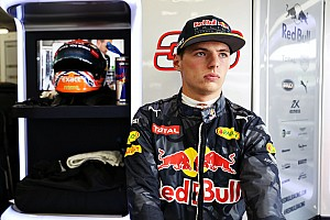 Villeneuve: Verstappen getting
