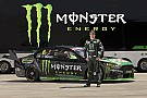 Waters/Monster Prodrive deal confirmed