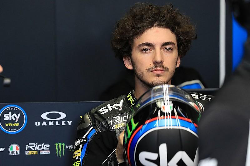 Moto2 Catalogna, vince Quartararo davanti a Oliveira e Marquez