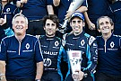 Formula E Renault boss says early wins crucial for Buemi title defence