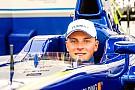 GT-Masters Formelfahrer Marvin Kirchhöfer wechselt ins GT-Masters