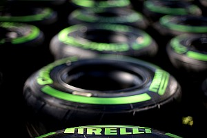 Formula 1 Breaking news Pirelli warns 2017 testing plans must be finalised this month