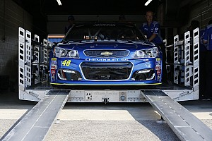 NASCAR Sprint Cup Breaking news NASCAR expands number of penalties that trigger an