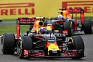 Verstappen: I'm no longer just copying Ricciardo's set-up