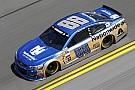 Earnhardt tops opening Daytona 500 practice