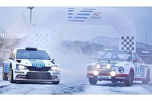 WRC Ultime notizie Skoda: livrea speciale a Monte-Carlo in ricordo del successo del 1977