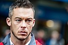 WEC Porsche confirms Lotterer, Tandy, Bamber for 2017