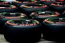 Formula 1 Pirelli announces Germany compound choices
