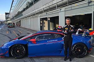 GT Open Ultime notizie La Imperiale Racing debutta nel GT Open a Monza