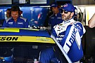 Jimmie Johnson seeking a meeting with NASCAR on Friday