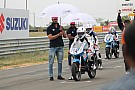 Other bike Coimbatore TVS Apache 200: Subramaniam thwarts rivals to take double win