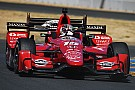 IndyCar Rahal proud to be top Honda again
