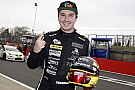 Brands Hatch BTCC: Maiden win for Ingram in season opener