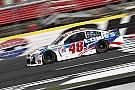 NASCAR Sprint Cup Johnson: