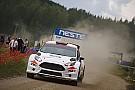 勝田貴元・新井大輝がFIA世界ラリー選手権(WRC)に初挑戦
