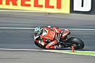 World Superbike Lausitz WSBK: Davies takes crushing win, Rea crashes