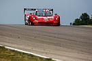 IMSA Cameron, Curran earn first win of the season at CTMP