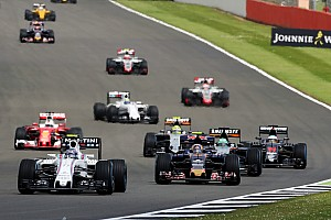 Formula 1 Breaking news Symonds: F1 teams all struggling to understand tyres