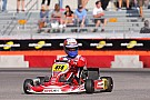 Kart Greco surprises with DD2 pole, as qualifying completed in Vegas
