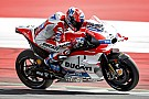 MotoGP Ducati says Lorenzo knows its bike is competitive