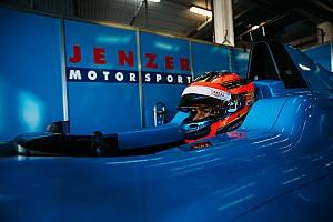 GP3 Breaking news Tunjo to make GP3 return with Jenzer