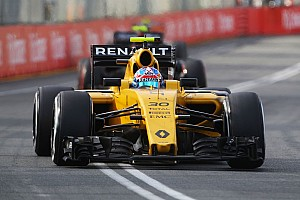 Formula 1 Preview After a very positive start to the season, Renault preview the Bahrain GP