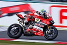 World Superbike Magny-Cours WSBK: Tyre gamble delivers Davies victory