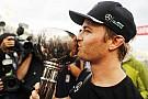 Formula 1 Rosberg insists: